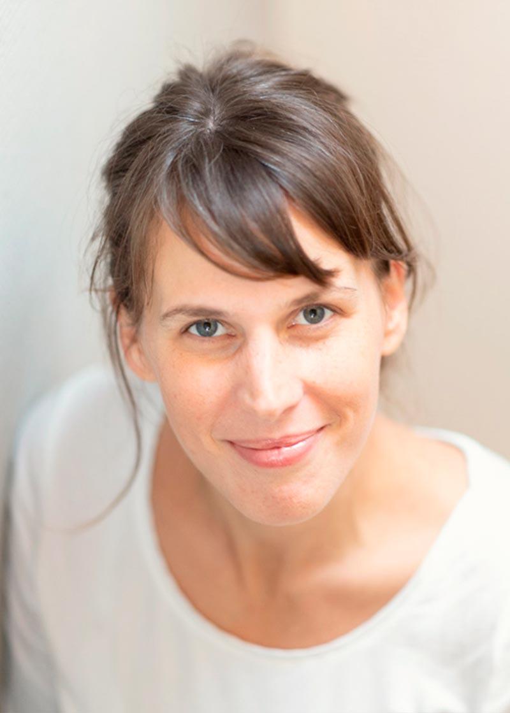 Aline thérapeute ayurveda