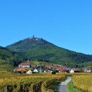 Orschwiller et Haute Koenigsbourg