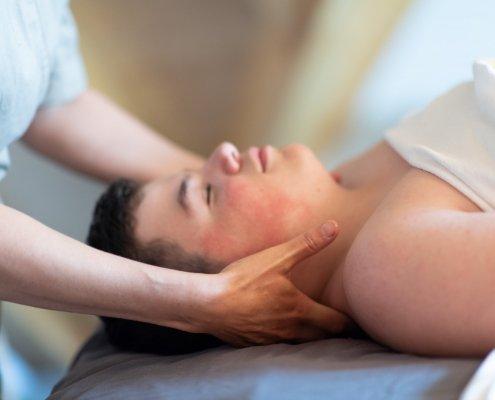 Massage Étoile Ayurvéda